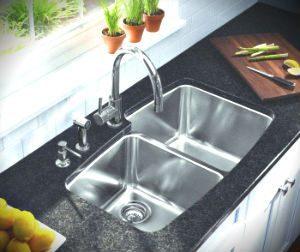 Clean Kitchen Hendon